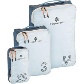 Eagle Creek Pack-It Specter Tech Cube Set XS/S/M indigo blue